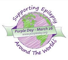 Epilepsy Purple Day