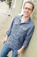 Jeremy Collins - Profile Photo