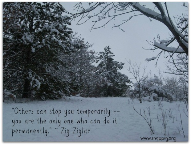 Others Can Stop You temporarily