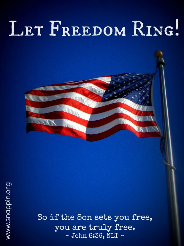 Let Freedom Ring 2